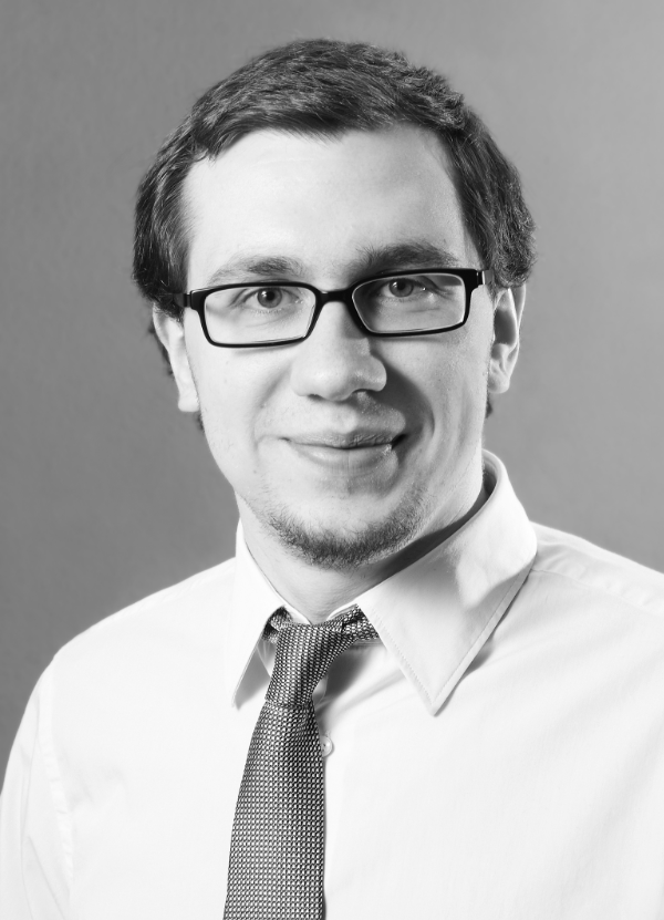 David Schmieden