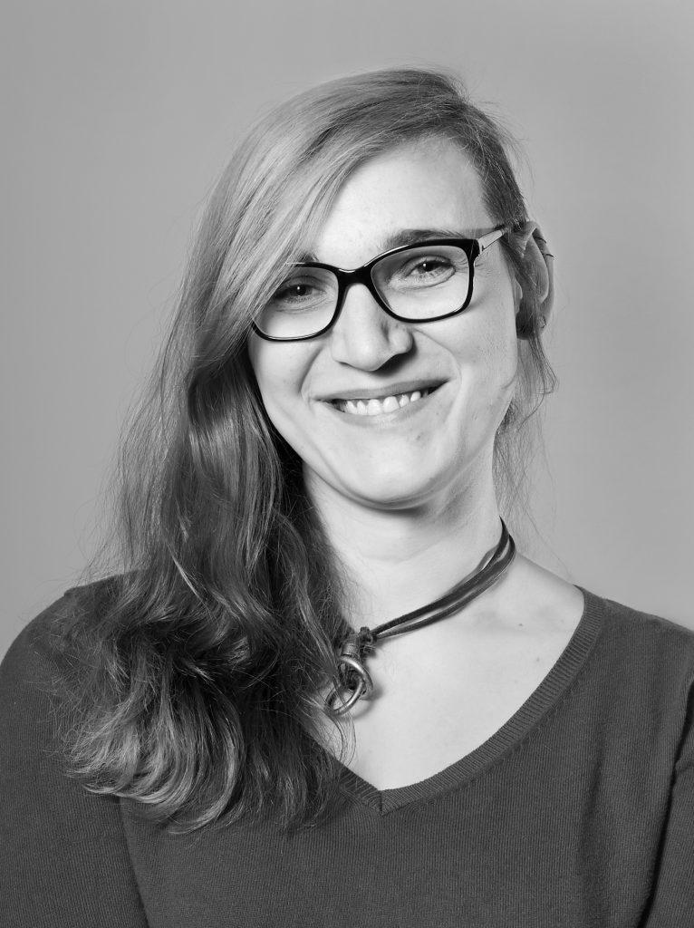 Mia Keki Straub